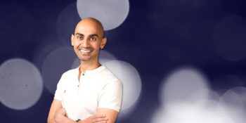 Neil Patel SEO Interview Banner