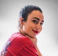 Jasmine Mizrahi